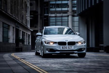 BMW 차기 3시리즈, 파리 모터쇼서 공개된다.