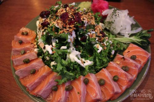 안동맛집 옥동 키햐아 일본 가정식 전문점