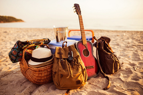 여행갈 때 의외로 쓸모 없는 여행용품 11가지