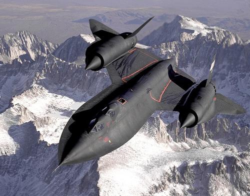 존재하는지도 몰랐던 최신 전투기 비밀 기술 11가지