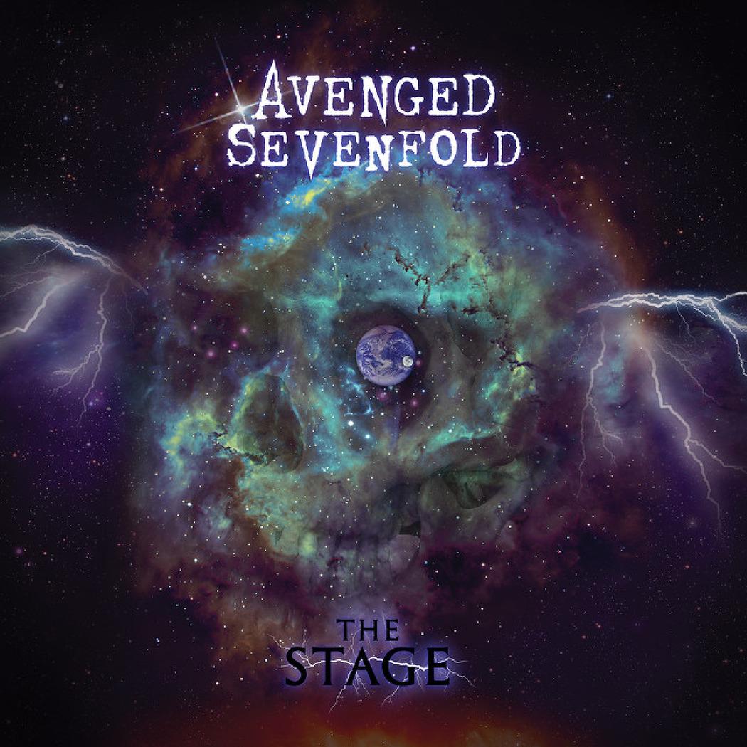 AVENGED SEVENFOLD, 새로운 레이블, 새로운 멤버와 함께 일궈낸 또 한 번의 진보