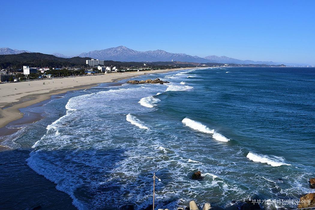 [양양여행] 동해안의 비경을 제대로 만끽할 수 있는 곳, 양양 하조대