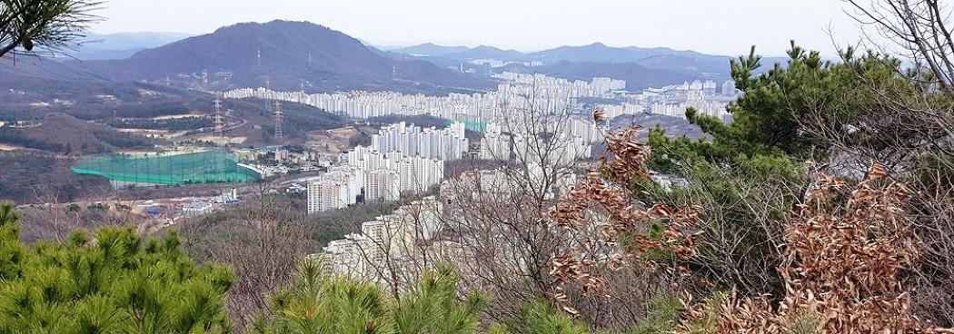 경기도 명산, <법화산> 등산코스