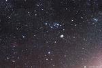 홈즈 혜성 (17P/Holmes)과 페르세우스자리 (Comet Holmes and Perseus)