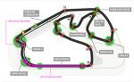 F1 2012 Formula1 2012 브라질 그랑프리 연습주행(Practice 1,2) - 기록 리뷰