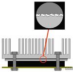 방열 접착제(Thermal Adhesive)란 무엇일까요?