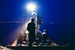 새벽바다 고기잡이 배, 그냥 사진
