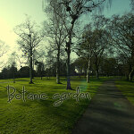 [2011 Ireland] 아일랜드 국립 식물원 (National Botanic Garden)