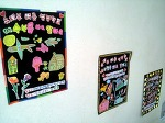 #20110729 : 여름성경학교 포스터 만들기