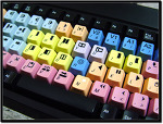 STRONG MAN SMK-85E :: Apple Extended Keyboard II AVID Keycap