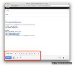 [Gmail] 구글 지메일 '편지쓰기' 창에서 단축키 모음