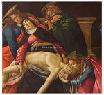 예수 그리스도와 막달라 마리아, 그들은 정말 연인이었을까? :: 깜장천사와 유럽미술관 여행하기 (유럽여행/유럽미술관)