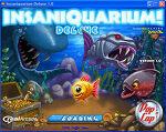 미친수족관 다운로드 - Insaniquarium Deluxe v1.0  (물고기 키우기 게임)