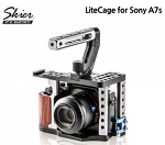 [Skier] LiteCage for Sony A7s (AAA4070S) / 스키어, 라이트케이지, Sony A7s 전용 케이지