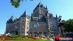 세계문화유산 캐나다 올드 퀘벡 야무지게 여행하기