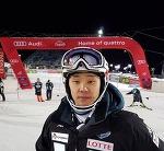한국 스키의 간판 정동현, 삿포로에서 잡은 '두 마리 토끼'