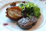 마포 공덕역의 분위기 좋은 식당 탑클라우드23