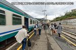 피렌체에서 친퀘테레 가는법 (기차시간표 및 운임 요금, 트랜이탈리아 예약하기)