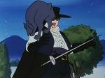 조로를 잡기 위해 본국에서 잘 훈련된 사냥개를 데려온 가브리에루 쾌걸 조로 怪傑ゾロ Kaiketsu Zorro 追いつめられたゾロ 제17화
