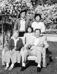 정주영 회장 아내 변중석 여사의 신혼생활