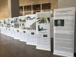 '도시를 읽다 – 독일의 도서관 건축' 전시회 개최