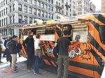 [뉴욕] 뉴요커에게 인기있는 코리안 푸드트럭! '코릴라비비큐 KorillaBBQ'