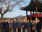 정읍.고창 핵심당원 걷기대회