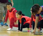 [6살] 2015 어린이집 체육대회