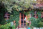[인사동 카페] 세계각국의 소품이 있는 빈티지 카페, 볼가