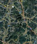 [경기도 산행]마름산 백마산 태화산 미역산 은곡사를 오르내리다 #171