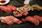 [일본여행]수억 손 큰 참치스시집 '스시잔마이 도쿄'
