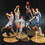 megahouse koroko no baske series / 메가하우스 쿠로코의 농구 시리즈
