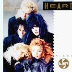 M) Heart -> Alone