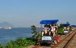 여수 레일바이크와 여수 해상케이블카, 여수 갈만한곳으로 떠나는 여행