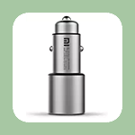 샤오미 차량용 고속 충전기 (퀵차지 3.0 지원)