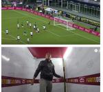 Goal을 크게 외치면 햄버거가 공짜  -  Goal shout -