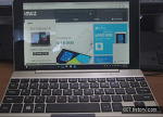 아이뮤즈 듀얼OS 태블릿 PC 컨버터9 새학기 새출발 실사용기 영상  (iMUZ Converter9)