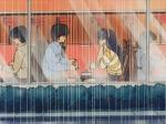 히카루를 만나러 갔다가 마도카를 만나다 변덕쟁이 오렌지 로드 きまぐれオレンジ☆ロード Orange Road 제3화
