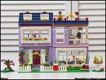 레고 41095: 엠마의 집