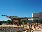 아이들이 좋아하는 스페인의 색다른 테마파크, '디노폴리스'