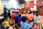 법률공부 재미있게 하자! 경북 청소년 법문화체험캠프 실시