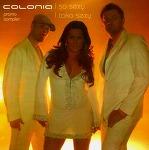 M) Colonia -> Tako Sexy