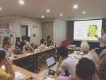 [기고]소수자난민네트워크 제1회 수다회 'AIDS/HIV감염과 난민' 참가 후기