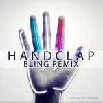 [해외 노래/추천] Fitz and the Tantrums - HandClap  (재생/가사)