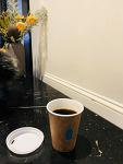 뉴욕 블루보틀 커피 진짜 맛있나?