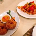 [방콕 맛집] 프롬퐁역 근처 분위기 좋은 태국 음식점 Gedhawa
