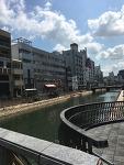 엣라코 워크웨어 atlast&co 후쿠오카 매장 방문