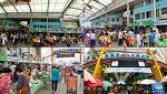 충무동시장 새벽해안시장 8월 특화할인판매 행사 (2017.8.19)