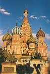 모스크바 붉은광장(kodak film)