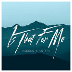 Alesso & Anitta - Is That For Me 가사 해석 알레소 아니타 번역